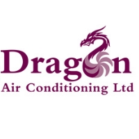 dragon air conditioning logo